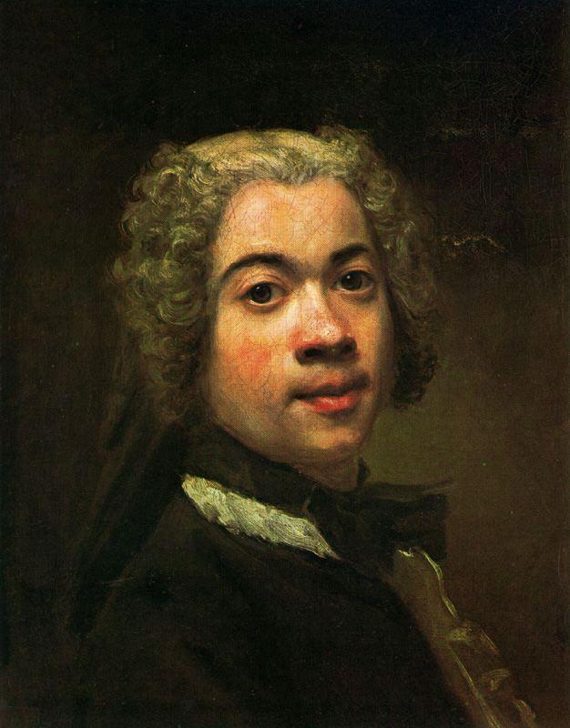 Jean-Étienne Liotard | Vivat! Crescat! Floreat!